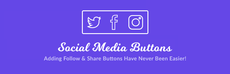 Read more about the article Superb Social Media Share and Follow Buttons | SuPlugins