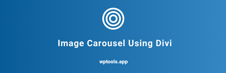 Image Carousel For Divi