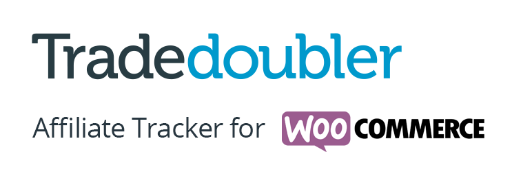 Tradedoubler – Advertiser Tracking for WooCommerce