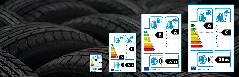 Read more about the article EU tyre label shortcode | Frank Leusing