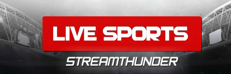 Live Sports Streamthunder