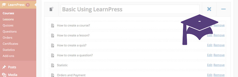 Read more about the article LearnPress – Fill in Blank Question   ThimPress