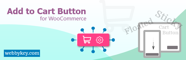 Add to Cart Button for WooCommerce