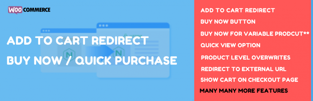 Direct checkout