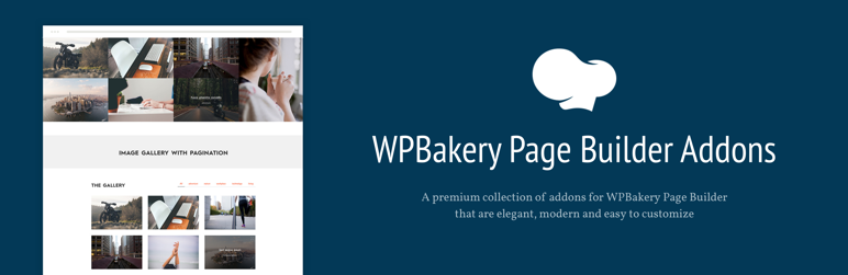 Livemesh Addons for WPBakery Page Builder