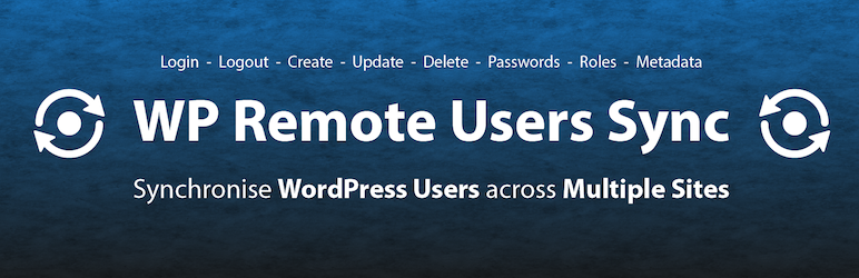 WP Remote Users Sync