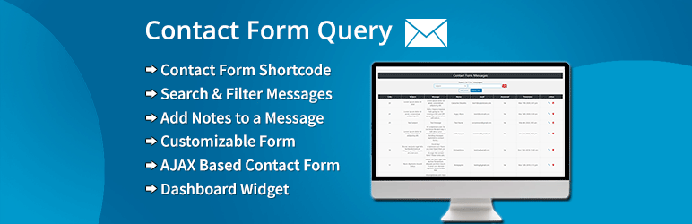 Contact Form Query