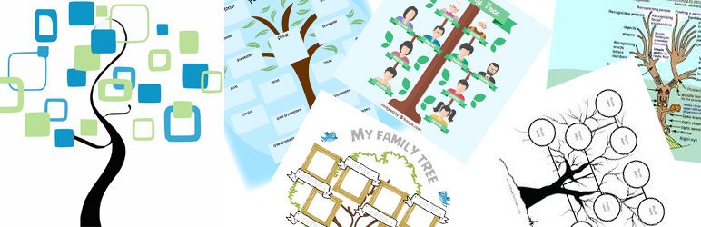Read more about the article Genealogical Tree – WordPress Family Tree   ak devs
