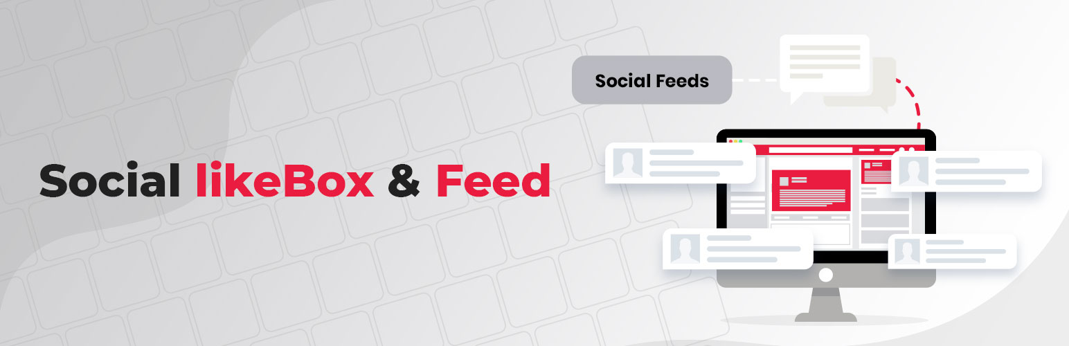 Read more about the article Social LikeBox & Feed   Weblizar   facebook,facebook feed,facebook like box,Facebook Page,Facebook posts