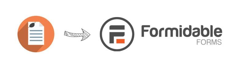 Contact Form Migrator from Pirate Forms to Formidable