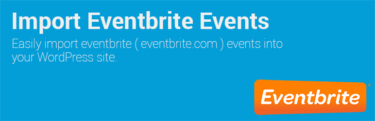 Read more about the article Import Eventbrite Events | Xylus Themes