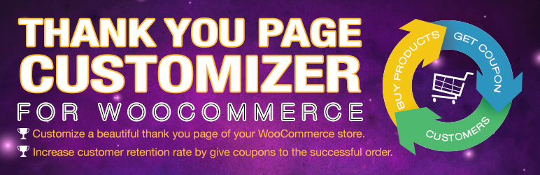 Thank You Page Customizer for WooCommerce – Increase Your Sales | VillaTheme | woocommerce thank you page