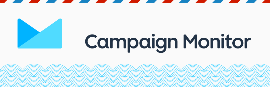 Contact Form 7 Campaign Monitor Extension
