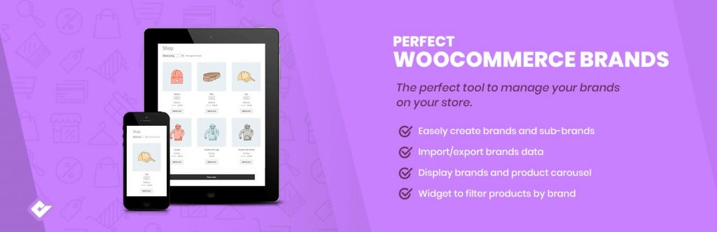 Perfect Brands for WooCommerce