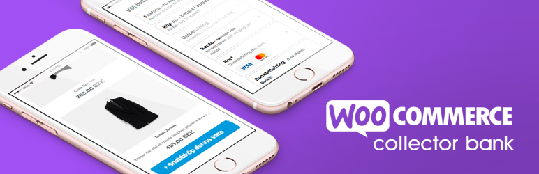 Collector Checkout for WooCommerce | Krokedil | checkout