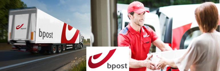 bpost shipping   Antidot   delivery