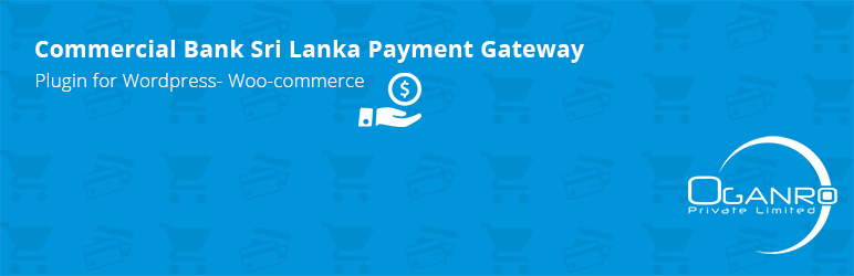 Commercial bank payment gateway | Oganro | commercial