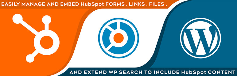 Easy Embed for HubSpot Forms