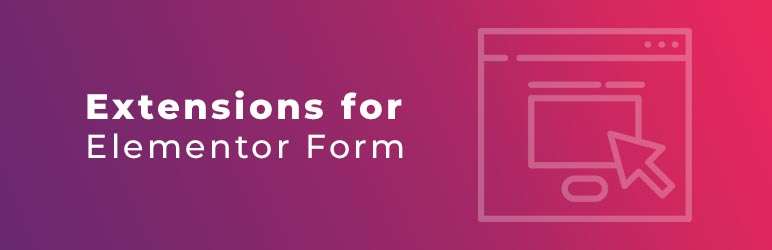 Read more about the article Extensions for Elementor Form | EduardoVillao.me | elementor,elementor form,elementor plugins,form