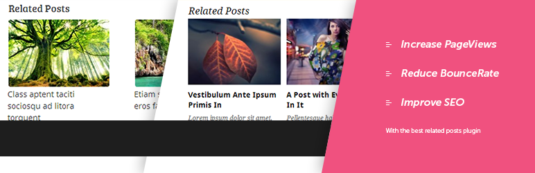 Read more about the article Related Posts Thumbnails Plugin for WordPress   WPBrigade