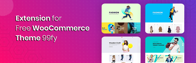 Read more about the article Free WooCommerce Theme 99fy Extension   HasThemes   elementor,elementor addon,elementor page builder,woocommerce