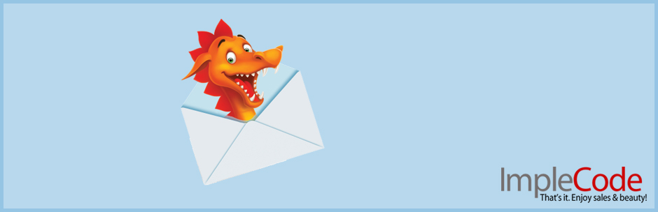 Read more about the article Mailer Dragon – Email Marketing Plugin for WordPress | impleCode | Autoresponder,email,email newsletter,newsletter,subscription