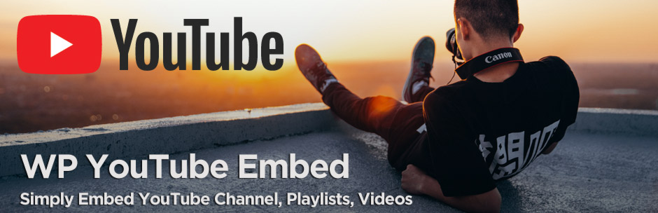 WP YouTube Embed | Cheshire Web Solutions | channel
