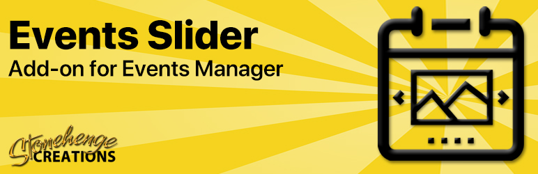Read more about the article Events Manager – Events / Locations Slider | Stonehenge Creations | carousel,Events Manager,fade,Slide,slider