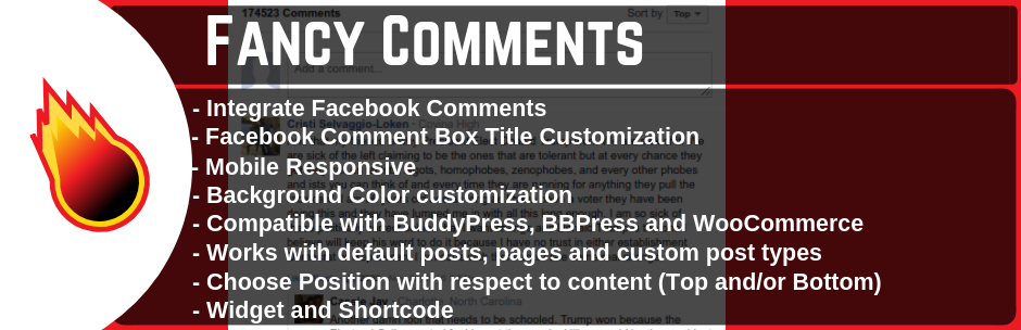 Read more about the article Fancy Comments WordPress | Team Heateor