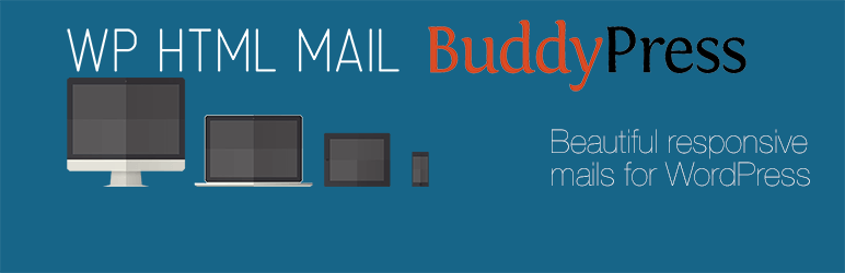 BuddyPress Email Template