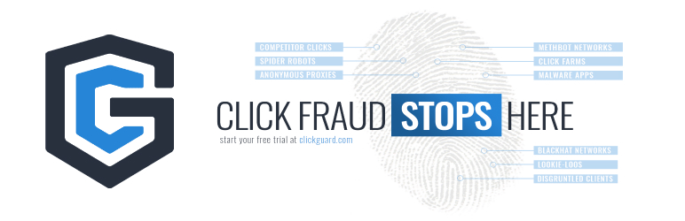 ClickGUARD – Click Fraud Detection And Prevention