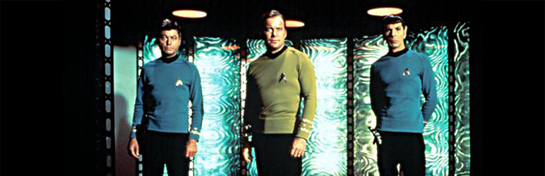 Beam me up Scotty – Back to Top Button