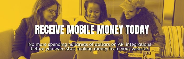 MOMO – Mobile Money Payment Woocommerce Extension | The African Boss (theafricanboss@gmail.com) | cashapp