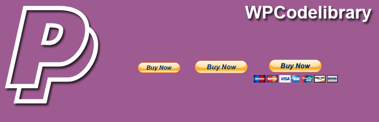 Simple PayPal Buy Now Button