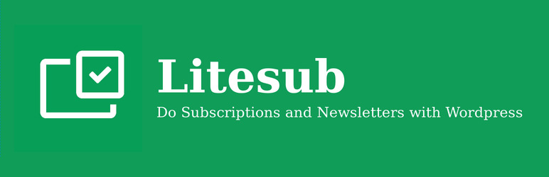 Read more about the article Litesub   Litesub   email list,marketing,newsletter,popup,subscription
