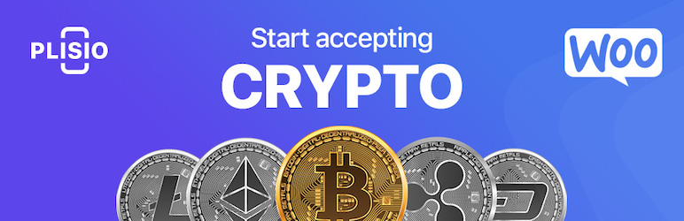 Read more about the article Accept Cryptocurrencies with Plisio | Plisio | accept bitcoin,bitcoin,ethereum,Litecoin