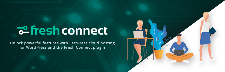 Fresh Connect by Fresh Labs | Fresh Labs | cloud