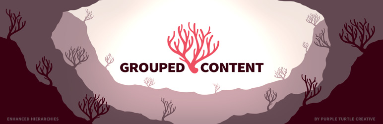 Grouped Content | Purple Turtle Creative | automation