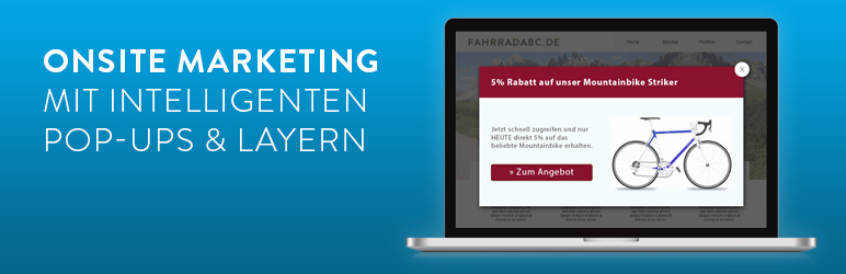 Read more about the article Quiveo Onsite Marketing | Quiveo GmbH | exit-intent,exitintent,marketing,onsite,retargeting