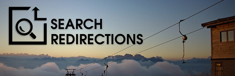 Search Redirections   Ederson Peka   redirect