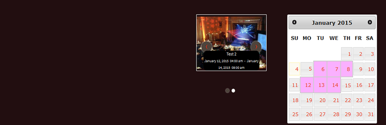 Read more about the article Events Calendar | dianuj | calendar,Event,events calendar,Manage events