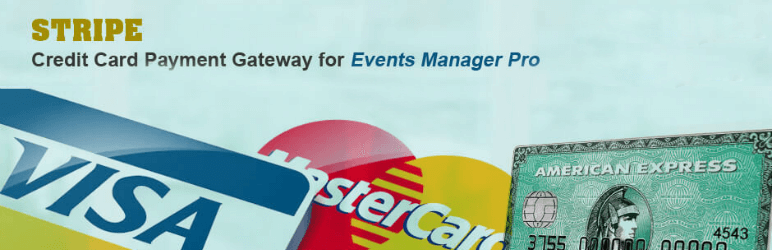 Read more about the article Stripe Gateway for Events Manager Pro | Oliveconcepts | Event,event calendar,event registration,events,events calendar