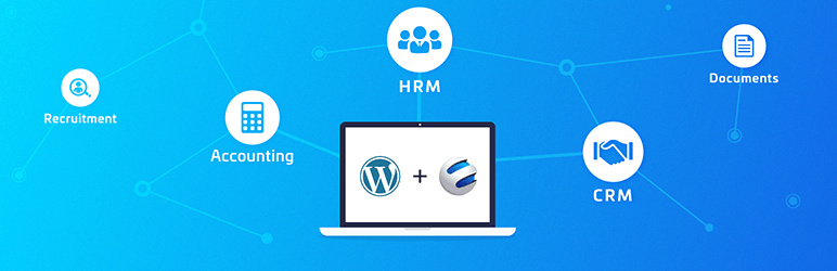 Read more about the article WP ERP – Complete WordPress Business Manager with HR, CRM & Accounting Systems for Small Businesses | weDevs | Accounting,crm,ERP,HR