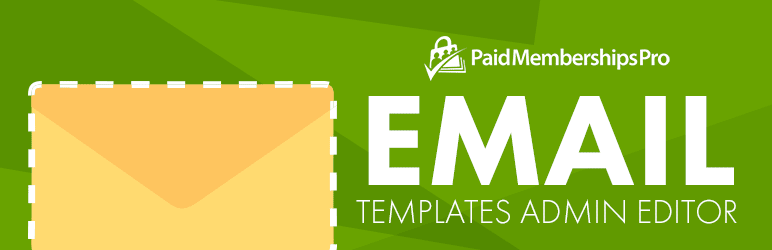 Paid Memberships Pro – Email Templates Add On (.org)