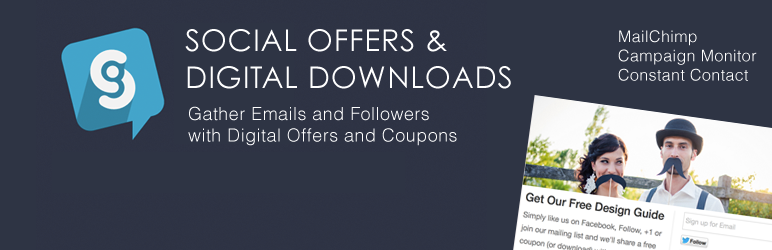 Read more about the article Social Offers   Social Intents   email list,offers,social,social sharing