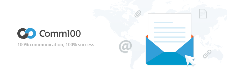 Read more about the article Email Newsletter Subscribe/Signup Form by Comm100 Email Marketing | Comm100 Email Marketing | email capture,email newsletter,email subscribe,newsletter signup,newsletter subscribe