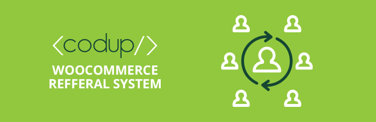 Codup WooCommerce Referral System