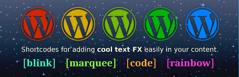 Read more about the article Text Effect Shortcodes | Moki-Moki Ios | effect,effects,fx,style,text