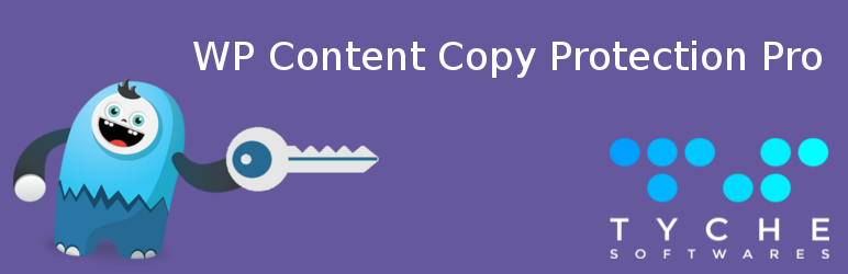 WP Content Copy Protection