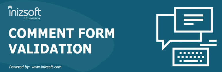 Comment Form Validation